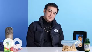 10 Things Joji Can't Live Without | GQ