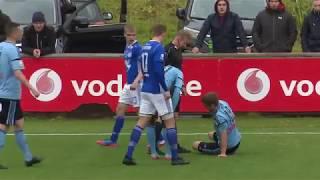 Vikingur vs Klaksvik full match