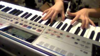 5SOS - Invisible (piano cover)