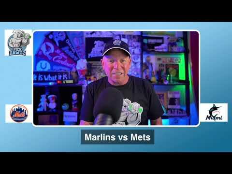 Miami Marlins vs New York Mets Free Pick 8/18/20 MLB Pick and Prediction MLB Tips