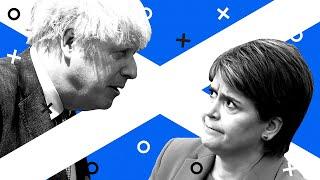 video: Gordon Brown: Union facing most dangerous moment of my lifetime