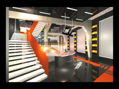 Escuela de arte n 4 dise o de interiores 2 parte 2007 for Escuela de diseno de interiores madrid