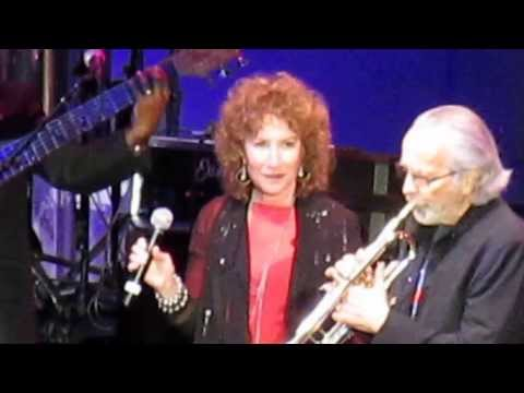 Sergio Mendes, Lani Hall & Herb Alpert - The Fool on the Hill, The Look of Love 2013