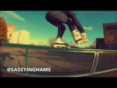 Chris Ingham Skating Edit😝