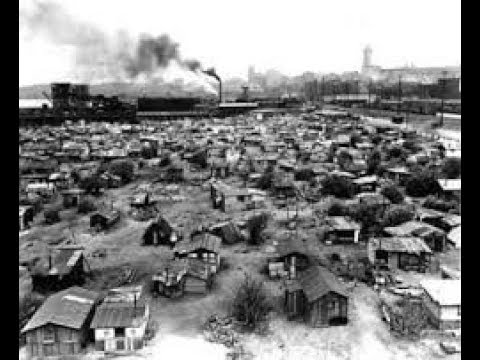 Stock Market Crash and Great Depression