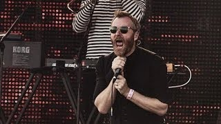 The national Live at Roskilde