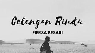 Fiersa Besari - Celengan Rindu    Unofficial Lyric Video