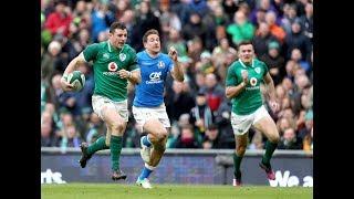 Short Highlights: Ireland v Italy | NatWest 6 Nations