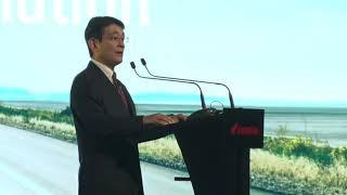 Unveiling of Honda's First BS-VI Two Wheeler – Honda 2 Wheelers India