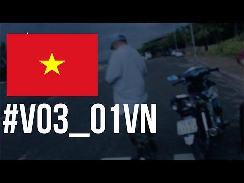We got scammed ONE MILLION each! (Vietnam Travel Vlog)