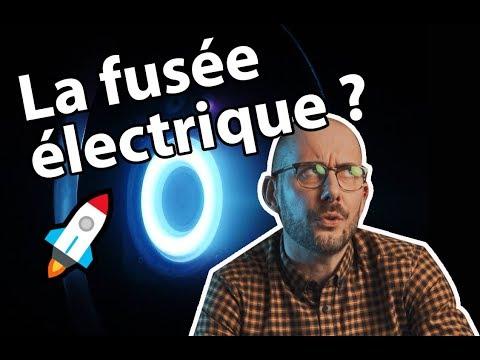La fusée électrique | #CPQ02