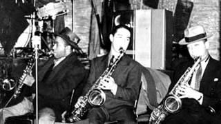 "Count Basie Orchestra - ""Swingin"