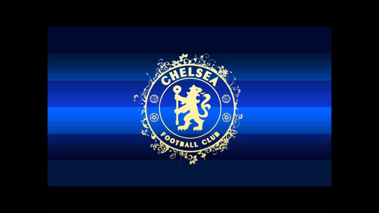 Hino do Chelsea Football Club - ENG • Blue Is The Colour ...