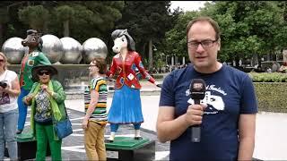 Sport Klub u Bakuu: Dan Nakon Finala Lige Evrope | SPORT KLUB FUDBAL