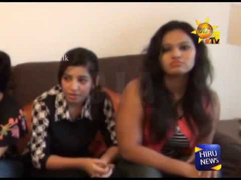 Badu pot   Maradana   pakisthan girls  Sri lankan funny video by  gossip lanka matara