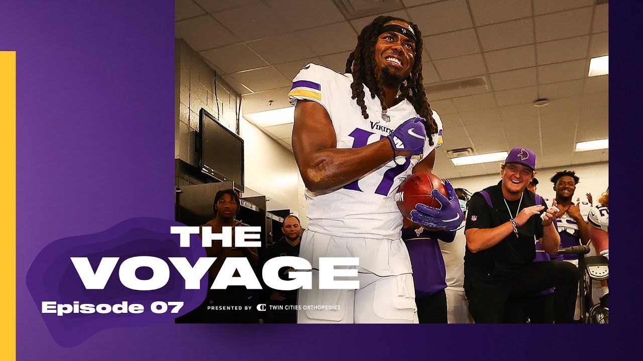 Download The Voyage | Episode 07 | Season 3