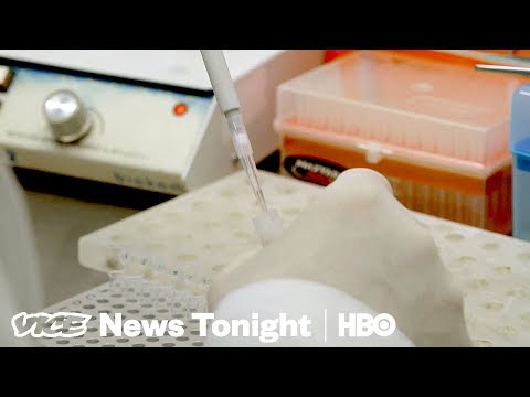 Russia's AIDS Epidemic & The Camel Slam: VICE News Tonight Full Episode (HBO)