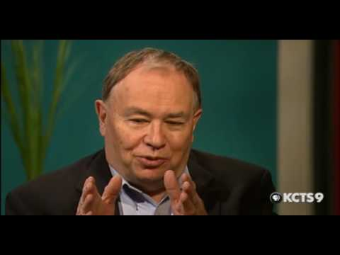 David Newell  CONVERSATIONS AT KCTS 9