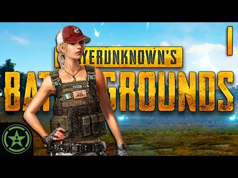 Let's Play - PlayerUnknown's Battlegrounds