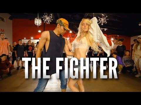 Keith Urban  The Fighter ft Carrie Underwood  Choreography  NIKA KLJUN