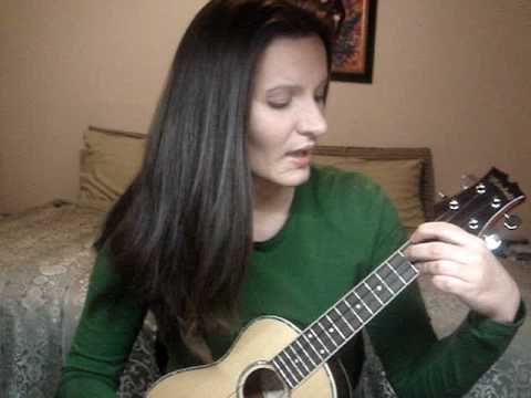 Turn Your Eyes Upon Jesus-Ukulele - YouTube