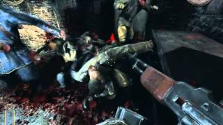 Обзор игры NecroVisioN: Lost Company