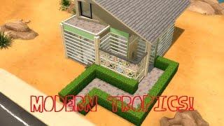 Speed Build - Modern Tropics