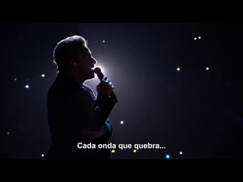 U2 - Every Breaking Wave (Live in Paris) Legendado em PT- BR