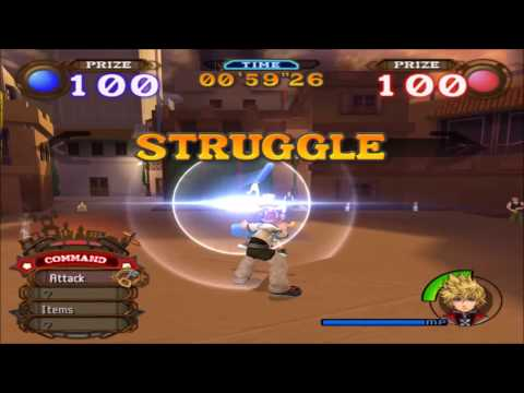 Sinister Sundown (Kingdom Hearts II) -Dual Mix-