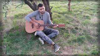 МОЯ АВТОРСКАЯ ПЕСНЯ ПОД ГИТАРУ _ ОСЕНЬ _КРАСИВАЯ ПЕСНЯ ПОД ГИТАРУ #песниподгитару #автор