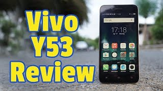 Vivo Y53 Review, Camera and Performance test Philippines
