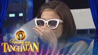 Tawag ng Tanghalan: Vice smells Anne's breath