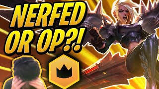NOBLES NERFED OR OP?! | Teamfight Tactics | TFT | League of Legends Auto Chess