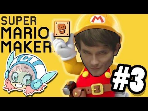 Smash Bros 64 Bonus Stages - Super Mario Maker Level