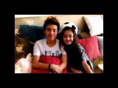 Akama Miki and Zhang Muyi - Imagine Me Without You