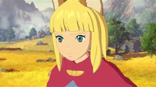 Ni No Kuni II : Revenant Kingdom - Trailer E3 2017