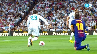 Mateo Kovacic vs Barcelona Home [SSC] HD 1080i (16/08/2017)