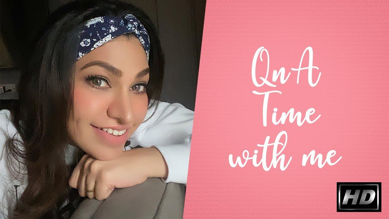 QnA time with Me | Naam Edition | Tulsi Kumar