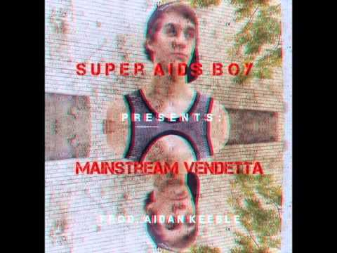 Aidan Keeble - Mainstream Vendetta (Audio)