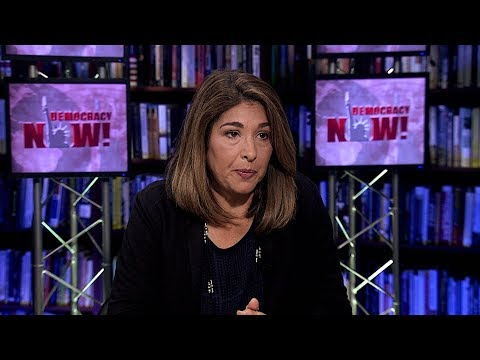 Naomi Klein on How to Resist Trump's Shock Politics