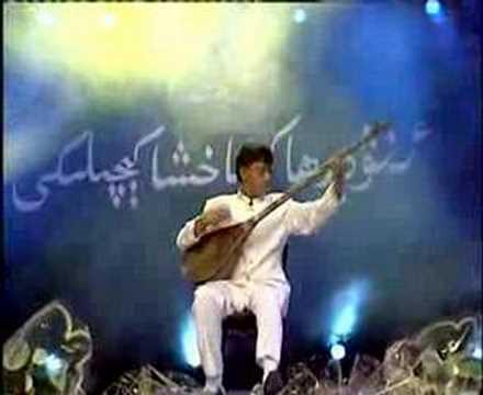 Uyghur Dutar