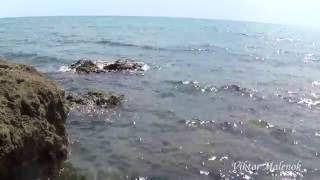Красивый вид на море. Шум волн. Прибой. Морской бриз. Релакс. Медитация. Курортное. Крым.(Красивый вид на море. Шум волн. Прибой. Морской бриз. Релакс. Медитация. Йога. Курортное. Крым. Море. Шум волн...., 2016-10-13T17:04:27.000Z)