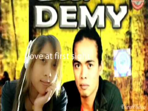 DEMY - SAYANG By:Arin