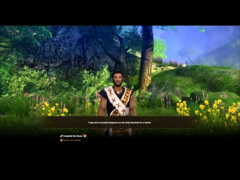 Age of Wulin Gameplay Part 3