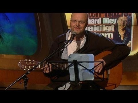 Garten-Nazis - Der Song - TV total