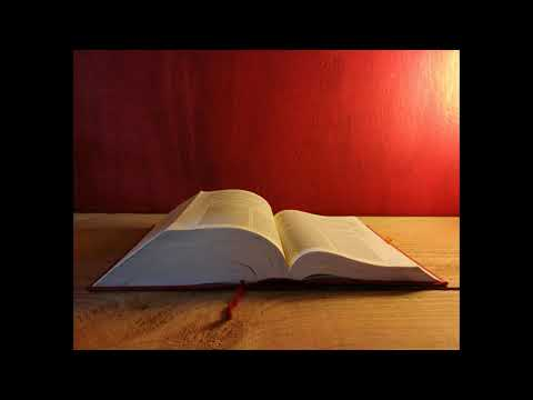 Letture E Vangelo Del Giorno - Mercoledì 6 Marzo 2019 (audio Letture Della Parola)