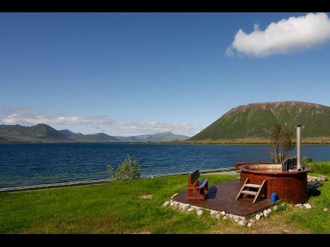 Lofoten und Vesterålen Sommer 2014