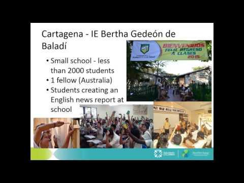 Public Schools in Colombia