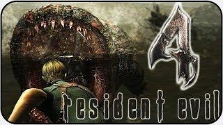 Resident Evil 4 - Em 2019 !? Vale a Pena Jogar Ainda?