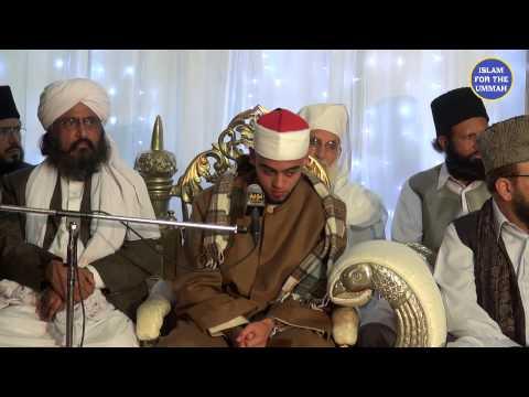 Qari M Ayyub Asif Saab 06 Sep 2013